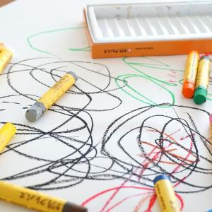 子供の脳の発達を促すには指先の訓練が不可欠!工作で成長を促すきっかけ作りを。