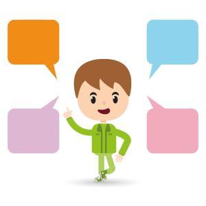 話したいのに話せない…。吃音症と闘う子供達に理解とエールを。周りの協力で症状が好転するきっかけに繋がる!