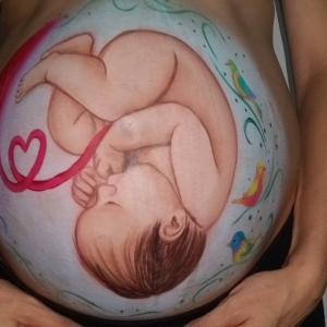 胎児は化学物質の影響を受けやすい!影響を少しでも避けるために今すぐにできることとは。