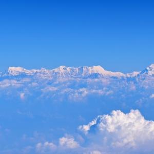 ネパール旅行の思い出1