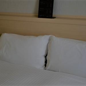 近江の旅(15)ABホテル近江八幡宿泊記