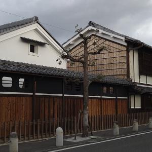 近江の旅(20)西川甚五郎邸&近江兄弟社