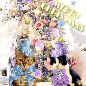 クリスマスカードと プレゼントを考える