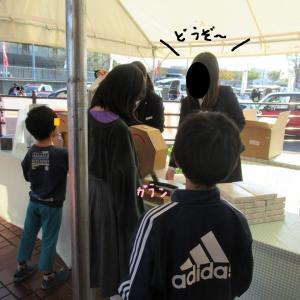日産商談会2