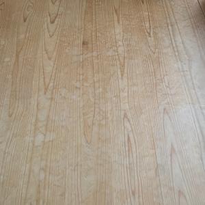 無垢の床は無理っと思った理由