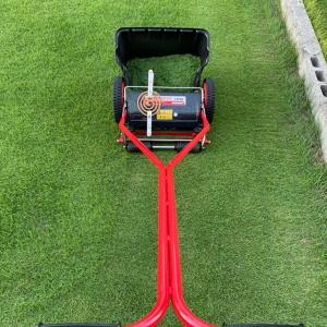 芝刈り26回目 虫さされ対策