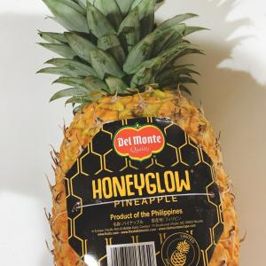 コストコ 家族が感動したパイナップル