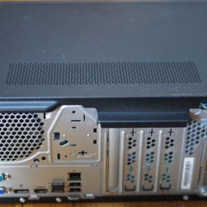Lenovo V530S Smal に HDD増設