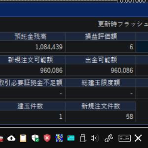 AUDNZDの1.045以下で買いまくる作戦 ~2020/2/21版~