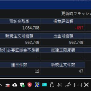AUDNZDの1.045以下で買いまくる作戦 ~2020/2/22(土)版~