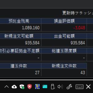 AUDNZDの1.045以下で買いまくる作戦 ~2020/2/27(木)版~