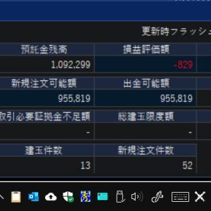 AUDNZDの1.045以下で買いまくる作戦 ~2020/2/28(金)版~