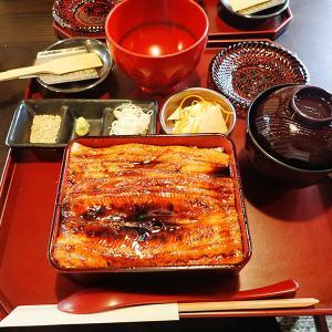 日本橋 玉ゐ でアナゴを食べる