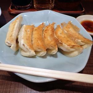 昨日は宇都宮に餃子を食べに行きました