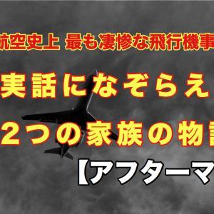 【アフターマス】ユーパーリンゲン空中衝突事故を題材にした衝撃の映画