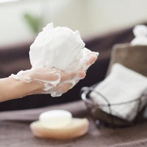 10年先もキレイでいたいなら 美肌のための洗顔をしていますか?