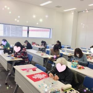 お好きな講座へどうぞ〜(^^)