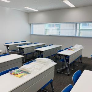 プロフェッショナル技能講習&講師科・初級養成講座新入会!