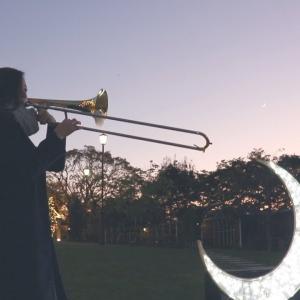 【トロンボーン】backnumber – クリスマスソング【Trombonecover】