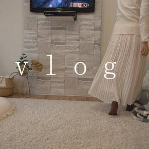 Vlog暮らし|引きこもって過ごす主婦の日常