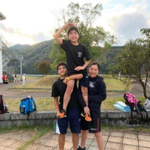 大分県秋季水泳競技大会