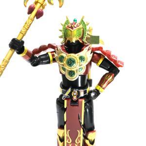 SO-DO CHRONICLE 仮面ライダー鎧武3 龍玄・黄泉ヨモツヘグリアームズ