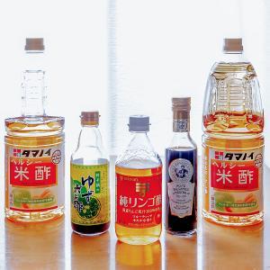 お酢ニガテさんもイケる♪バーモントドリンクとお酢活おすすめ品(。・・。)♡