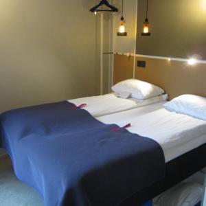 オスロのホテルはカールヨハンセン通りから歩いて3分。Scandic Grensenに泊まった感想
