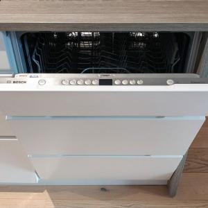 食洗機は便利、掃除は簡単!デメリットはほぼない
