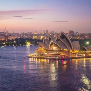 【A-REIT】ついにREITもETFの時代!オーストラリアという選択肢