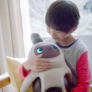 自閉症の子どもの発達にも好影響!?心を養う家族型ロボット「LOVOT」。11/16(土)、 17(日) 、 24(日) 、12/1(日)イベント開催