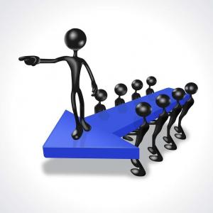 リーダーの資質!人を巻き込み仕事をする方法その①