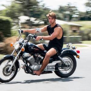 バイクでメッシュジャケットを着る気温の目安は?【25℃以上です】