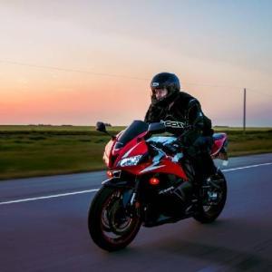 バイクでソロツーリングの楽しみ方【1人旅は初心者ライダーでもOK】