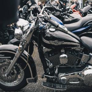 【失敗しない】中古バイクの選び方【走行距離の目安は2万kmまで】