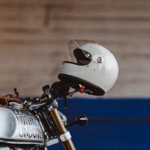 【安全】バイク用ヘルメットの種類【メリット・デメリットを解説】