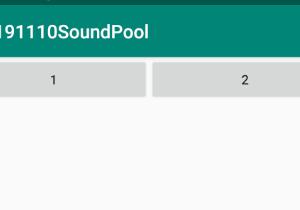 自作アプリに効果音を!KotlinでSoundPoolを扱ってみる