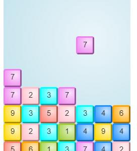 【JavaScript】落ち物パズル制作? その3