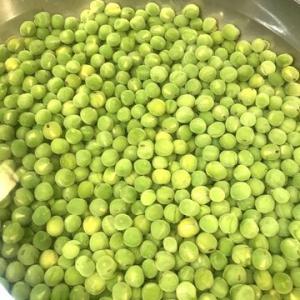 うすい豆のお浸し