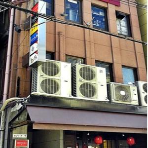 配当金で、神戸の中華名店「施家菜」でランチしました!