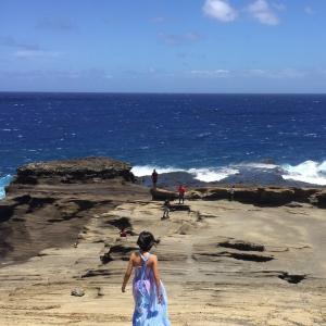 念願のハワイへ行ってきました(備忘録)