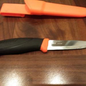 キャンプ初心者が最初に買うべきナイフ