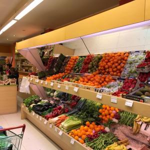 スーパーマーケット銘柄の分析 | ヤオコー、ベルク、G7HD、エコス、JMHD