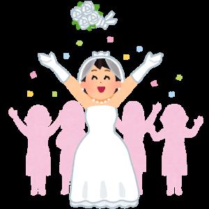 経済不況に陥ると、結婚したい女性が増える