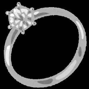最近の婚約指輪の値段相場は?給料3ヶ月分とは本当か?