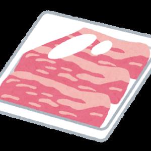 女子大生マネージャーさくら(27):肉買う男女