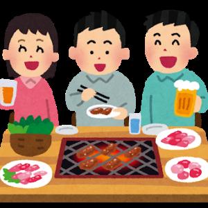 女子大生マネージャーさくら(28):開宴・・・!焼肉パーティー!