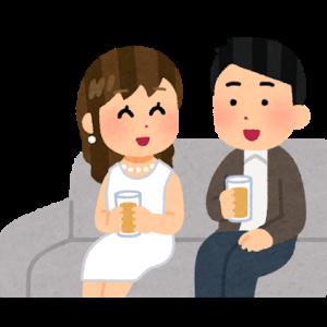 オタク系キャバ嬢ひかり(2):癒しの時間