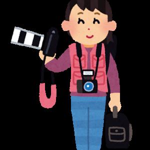 マッチングアプリカメラマンに写真撮影してもらった