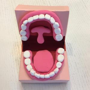子供の歯磨き事情#10